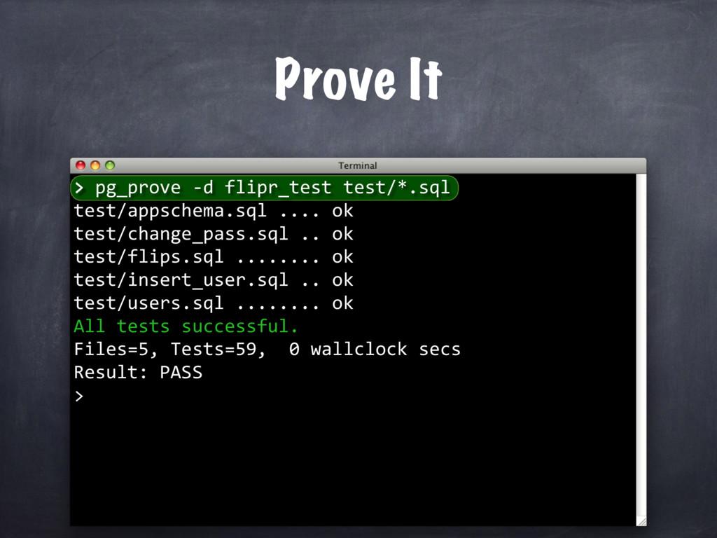 > pg_prove -d flipr_test test/*.sql test/appsch...