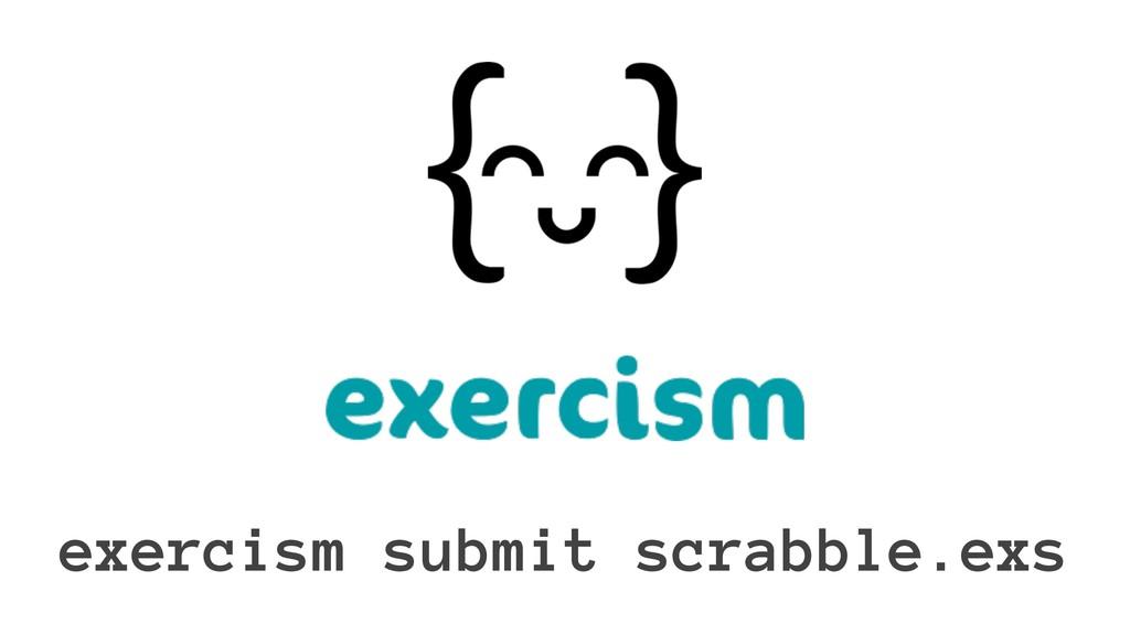 exercism submit scrabble.exs