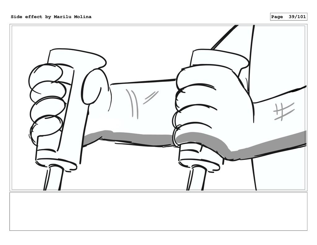 Side effect by Marilu Molina Page 39/101