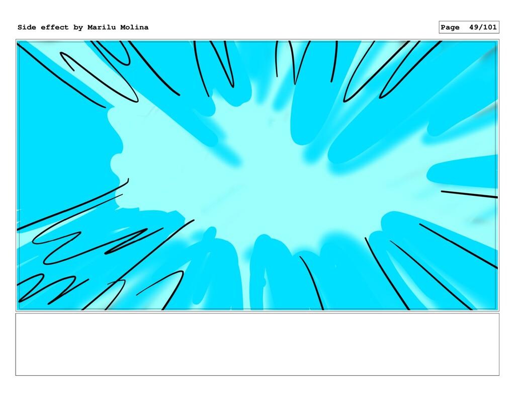 Side effect by Marilu Molina Page 49/101