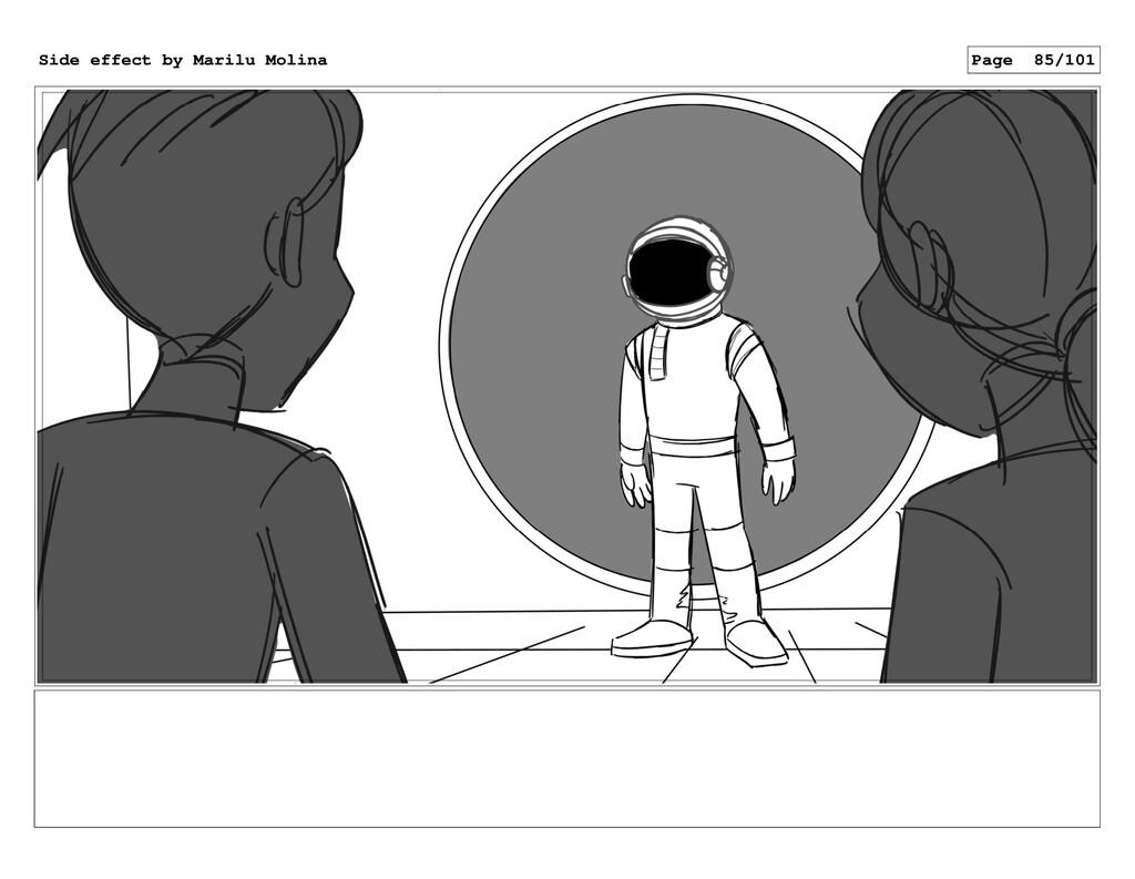 Side effect by Marilu Molina Page 85/101