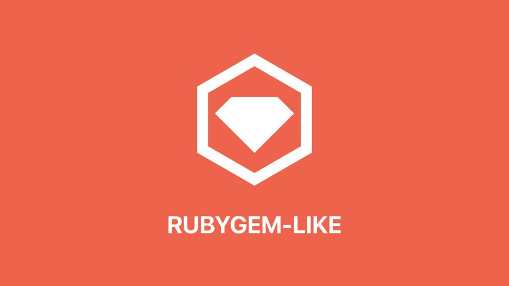 RUBYGEM-LIKE
