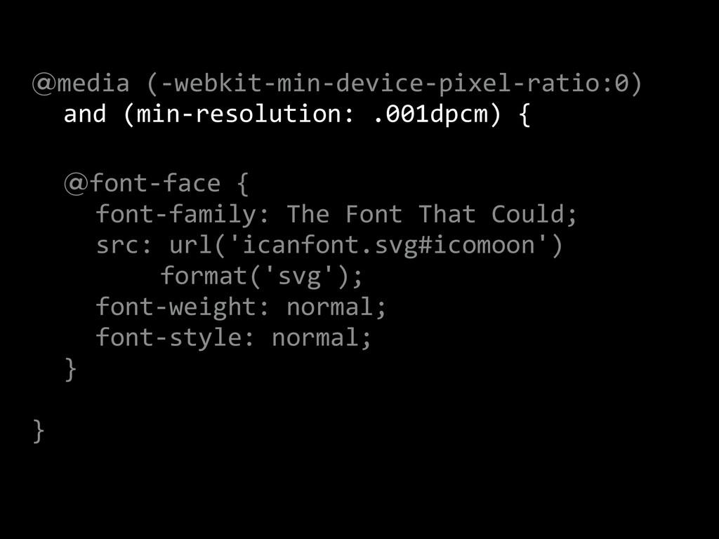 @media (-‐webkit-‐min-‐device-‐pixel-‐r...
