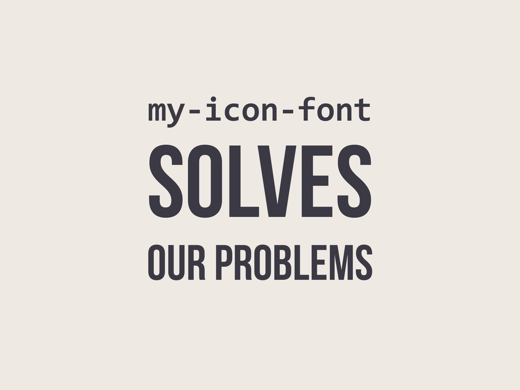 my-­‐icon-­‐font	