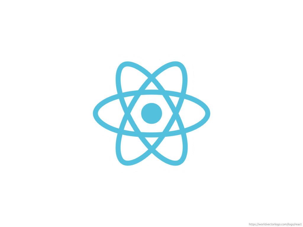 https://worldvectorlogo.com/logo/react