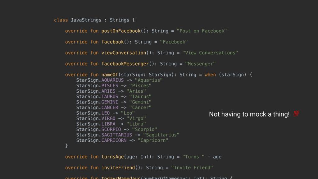 class JavaStrings : Strings {  override fun p...