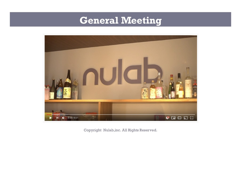 Copyright Nulab,inc. All Rights Reserved. Gener...