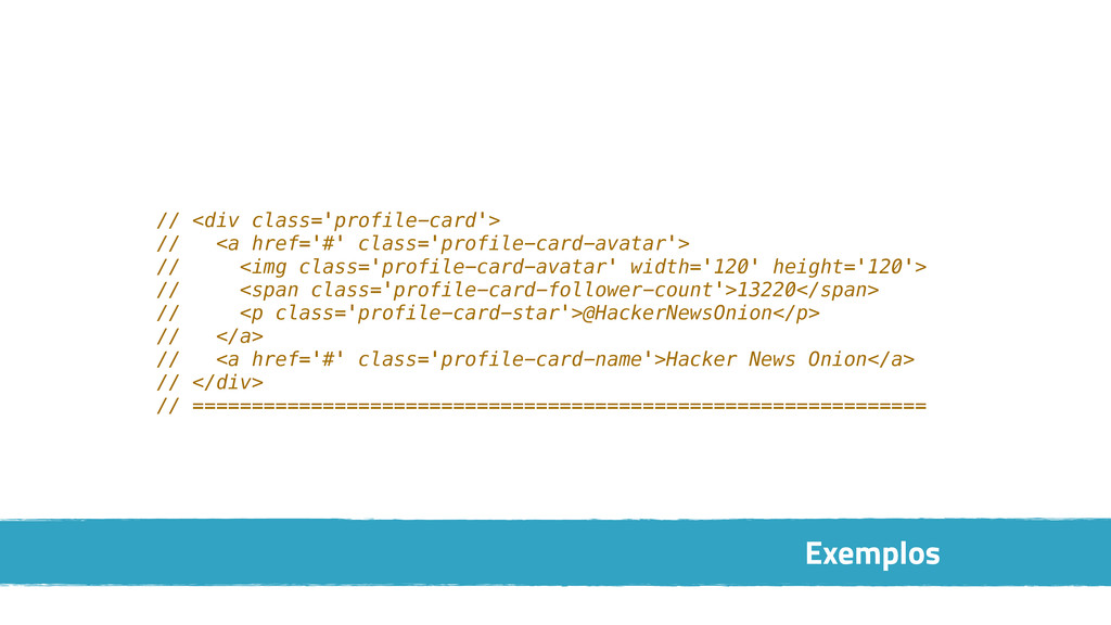 // <div class='profile-card'> // <a href='#' cl...