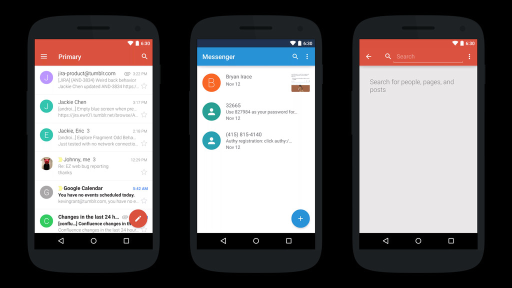 Gmail search Play games