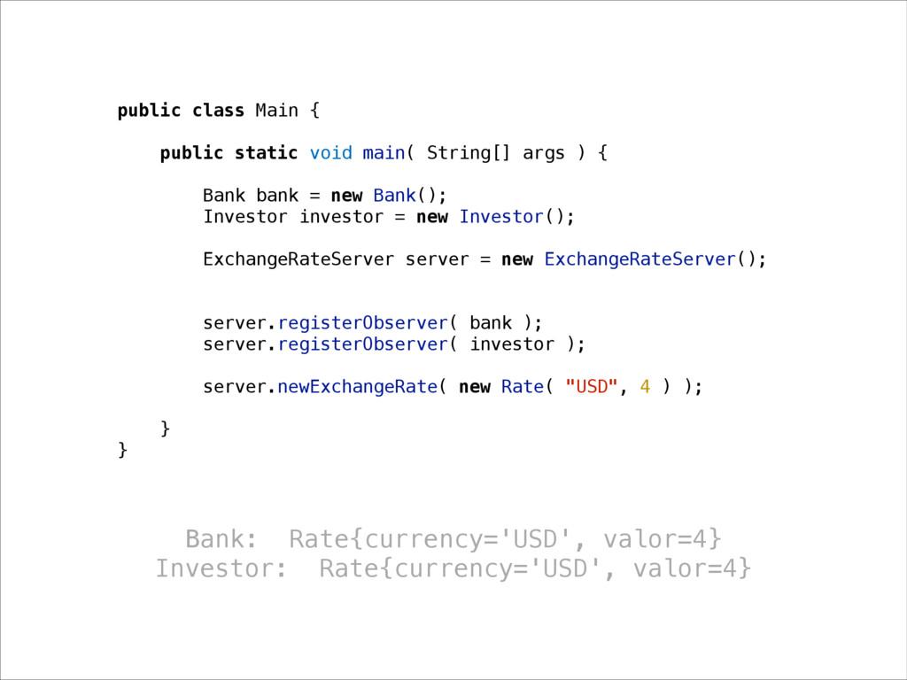 public class Main { public static void main( St...