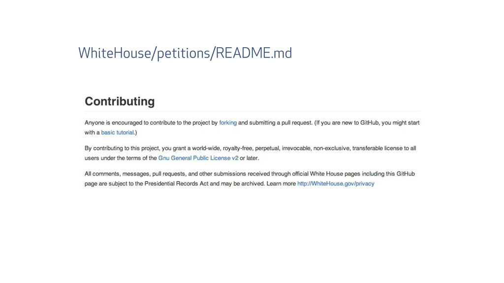 WhiteHouse/petitions/README.md