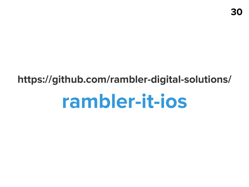 30 https://github.com/rambler-digital-solutions...