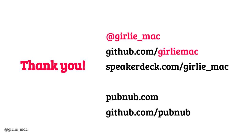 @girlie_mac Thank you! @girlie_mac github.com/g...
