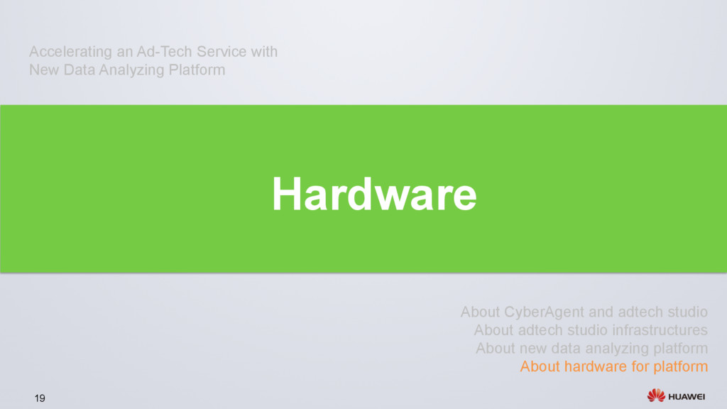 19 Hardware Accelerating an Ad-Tech Service wit...