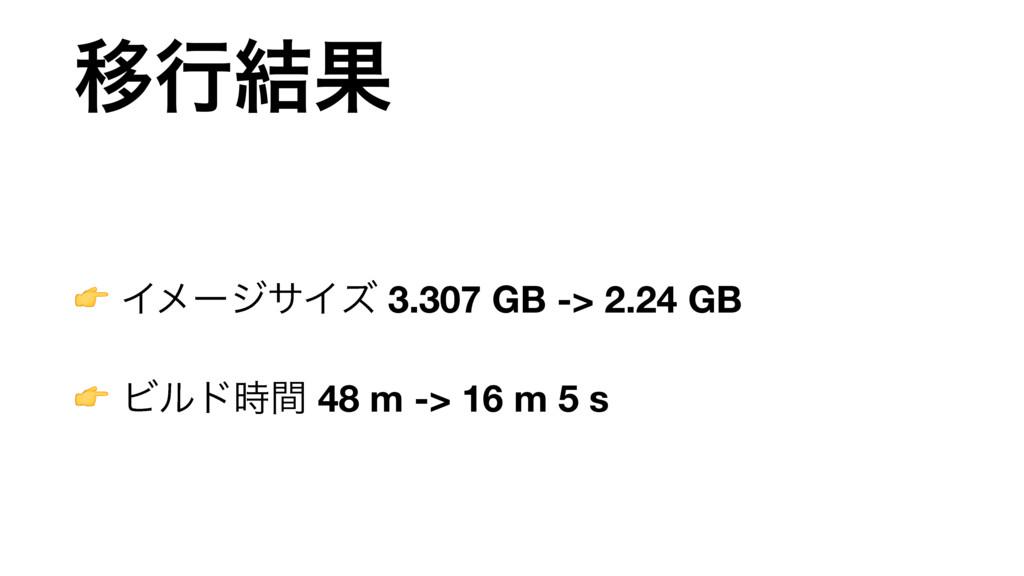 Ҡߦ݁Ռ  ΠϝʔδαΠζ 3.307 GB -> 2.24 GB   Ϗϧυؒ 48 m ...
