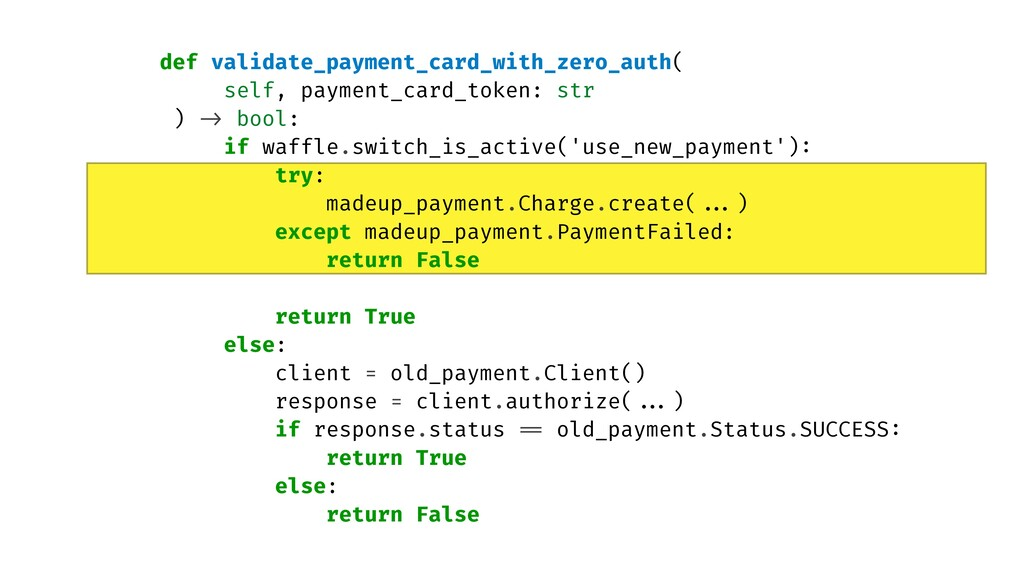 def validate_payment_card_with_zero_auth(   sel...