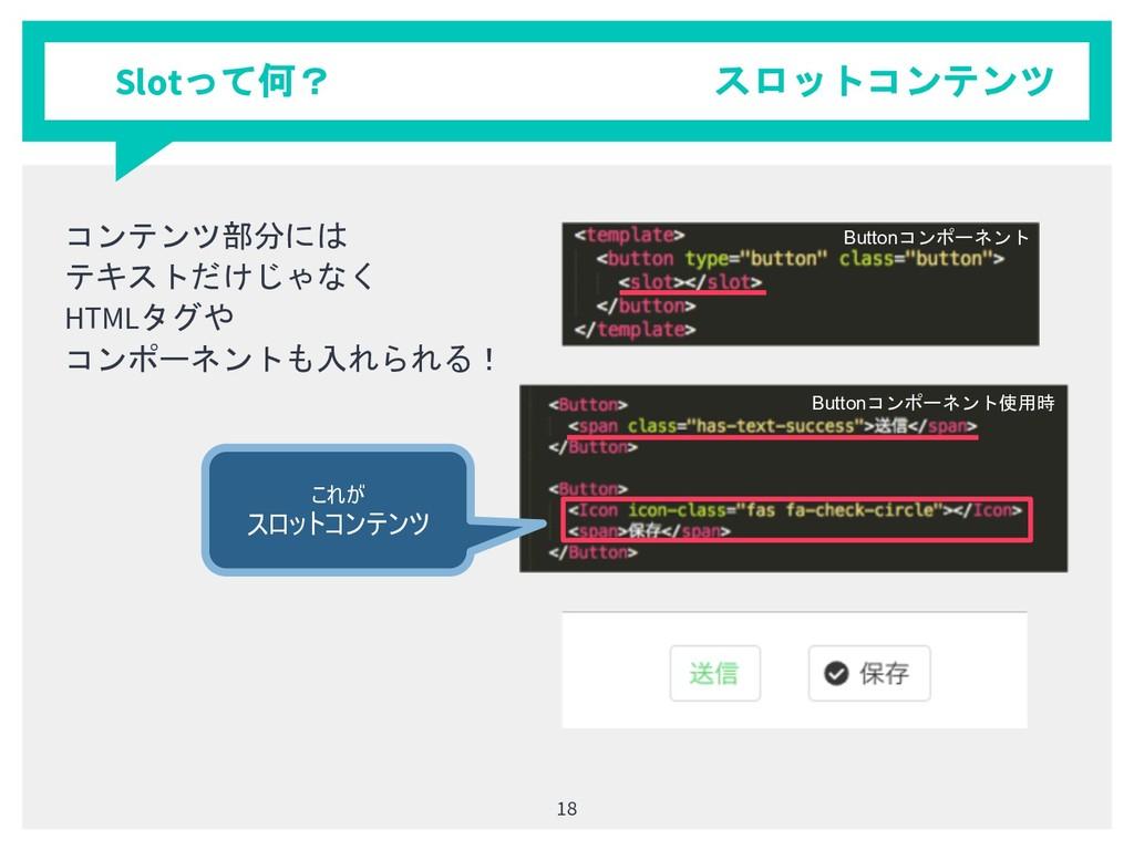 Slot        HTML ...