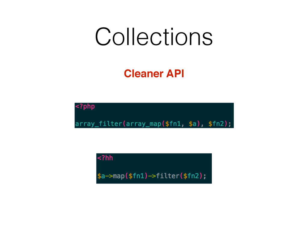 Collections Cleaner API