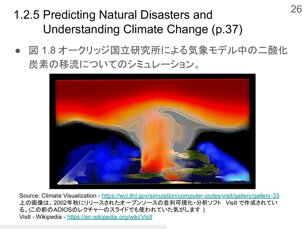 1.2.5 Predicting Natural Disasters and Understa...