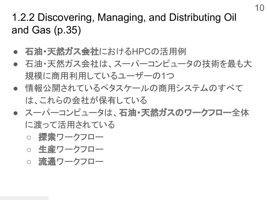 1.2.2 Discovering, Managing, and Distributing O...