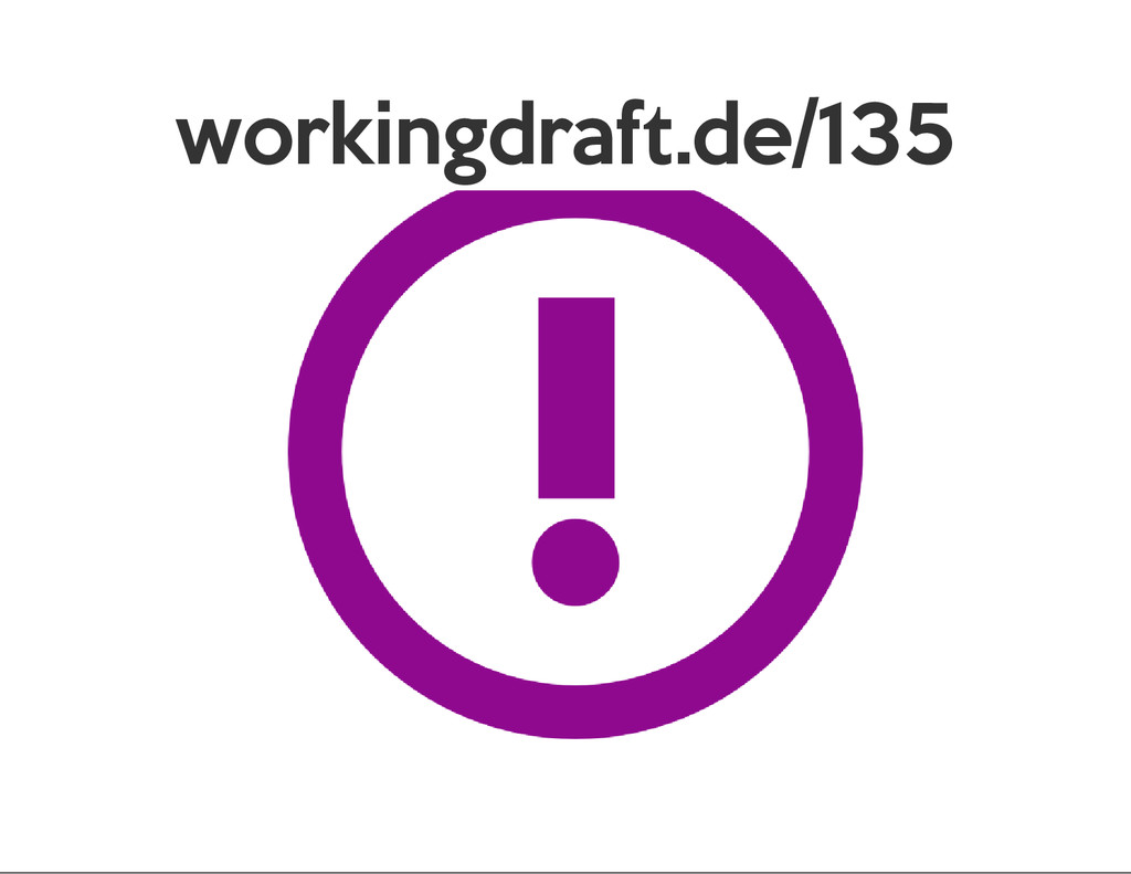 workingdraft.de/135