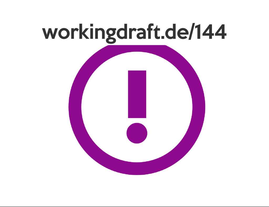 workingdraft.de/144