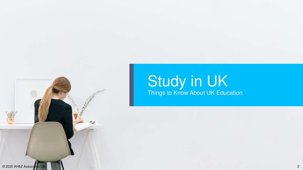 Study in UK Things to Know About UK Education ©...