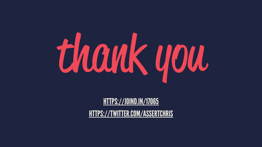 thank you HTTPS://JOIND.IN/17065 HTTPS://TWITTE...
