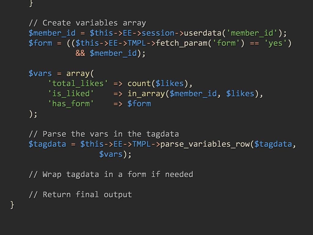 ////}/ ///////Create/variables/array ////$membe...