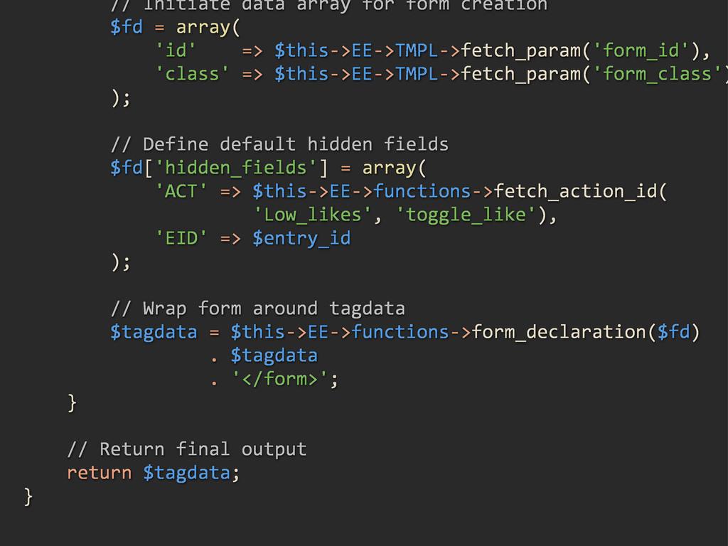 ///////////Initiate/data/array/for/form/creatio...