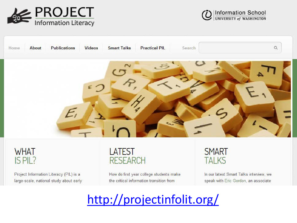 http://projectinfolit.org/