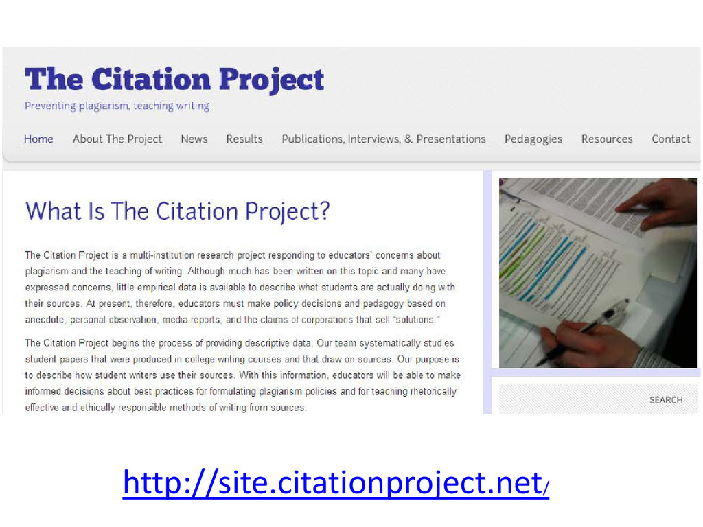 http://site.citationproject.net/