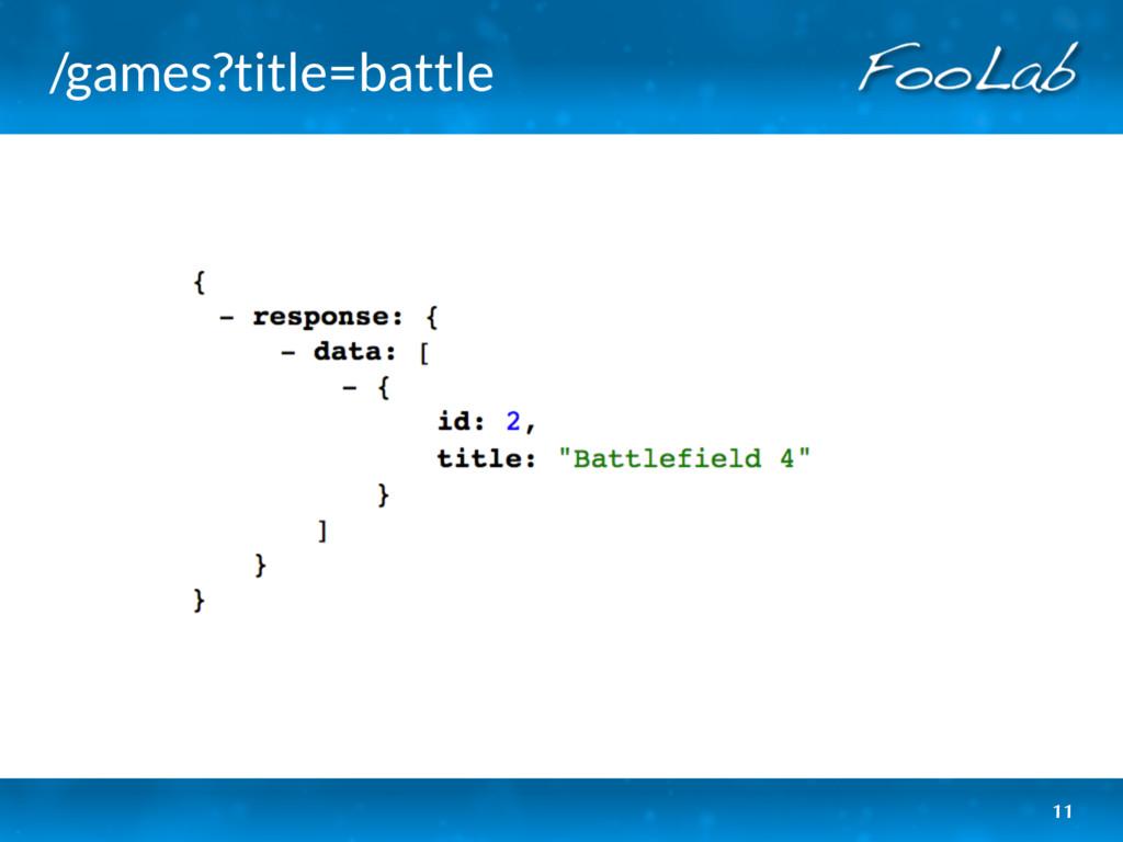 /games?title=battle 11