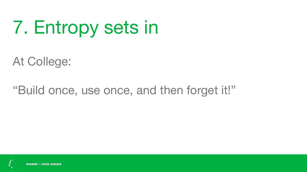 """7. Entropy sets in At College: """"Build once, use..."""