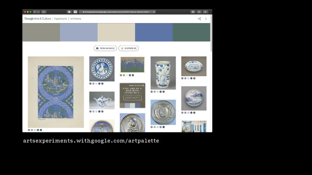 artsexperiments.withgoogle.com/artpalette