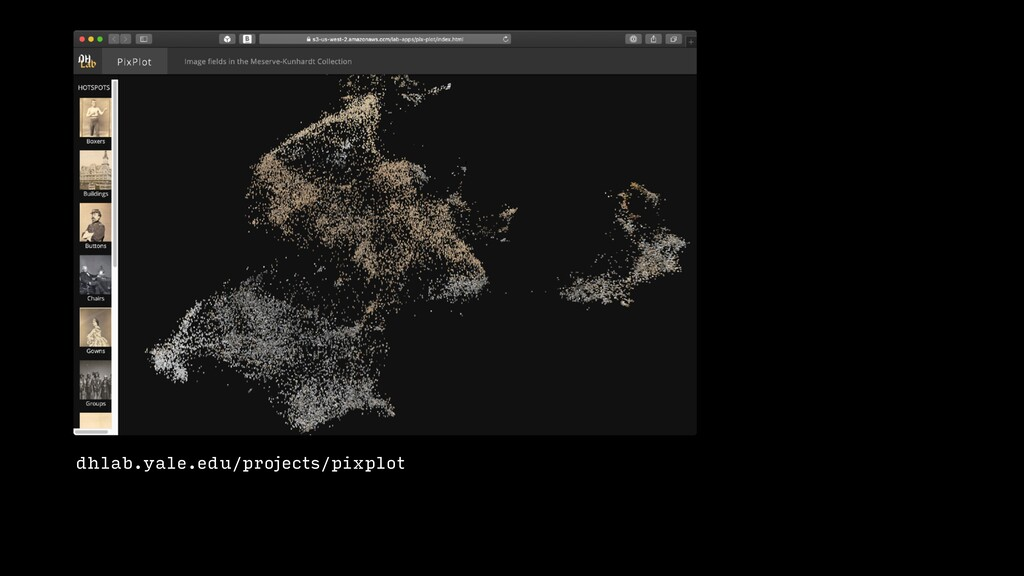 dhlab.yale.edu/projects/pixplot