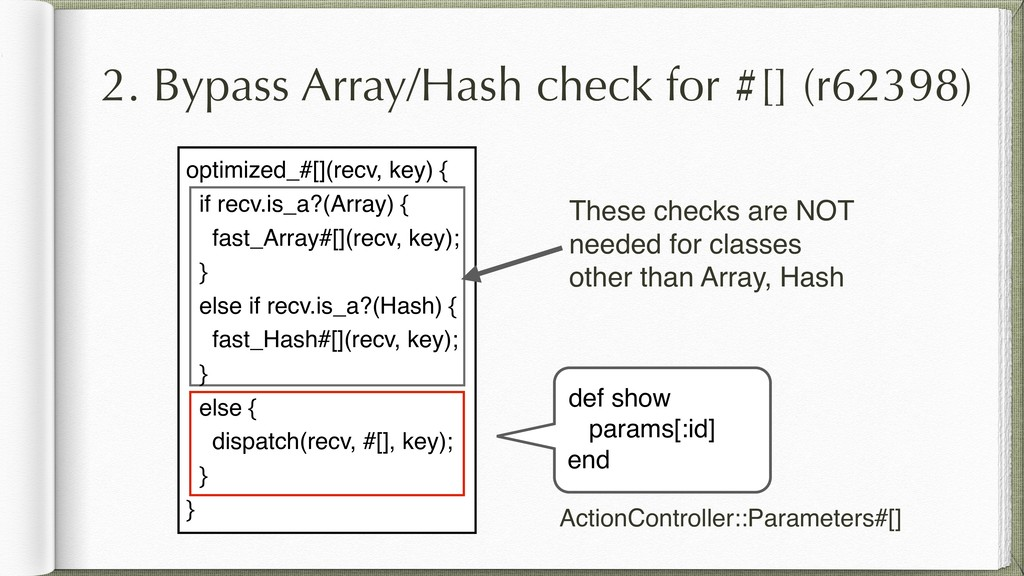 2. Bypass Array/Hash check for #[] (r62398) opt...