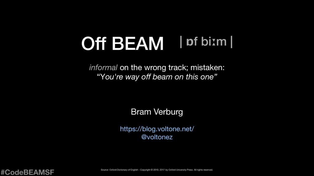 "informal on the wrong track; mistaken:  ""You're..."