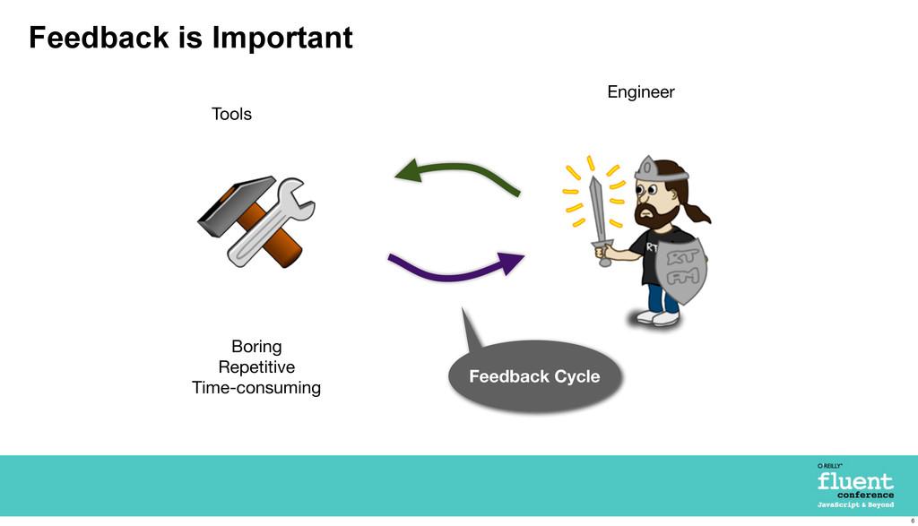 Feedback is Important Engineer Tools Feedback C...