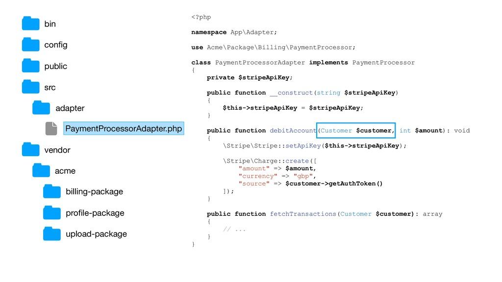 bin public src config adapter PaymentProcessorAd...