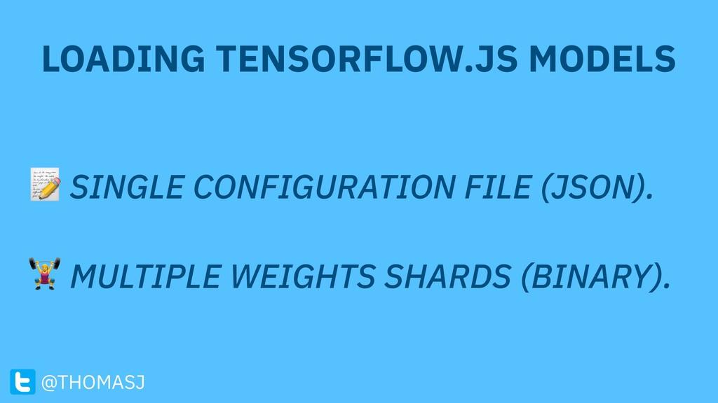 SINGLE CONFIGURATION FILE (JSON). ( MULTIPLE W...
