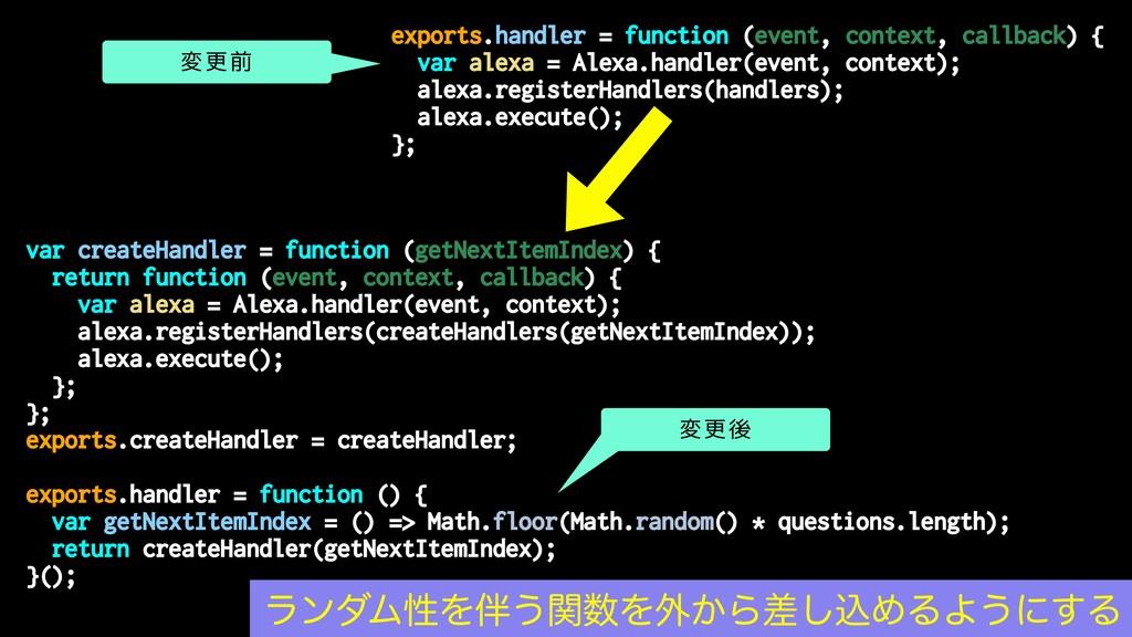 var createHandler = function (getNextItemIndex)...