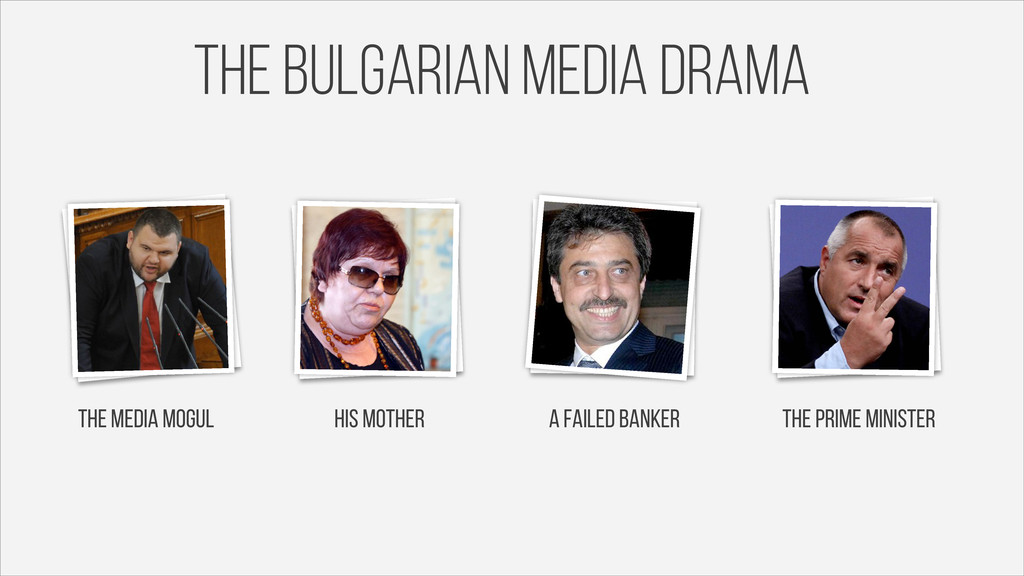 The bulgarian media drama the media mogul his m...