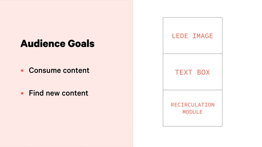 Audience Goals LEDE IMAGE TEXT BOX RECIRCULATIO...