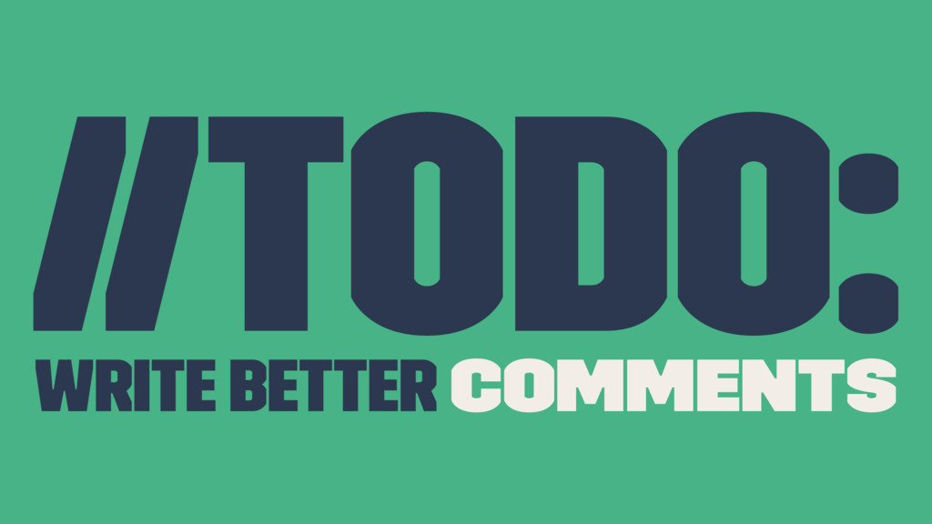 //TODO: Write better comments