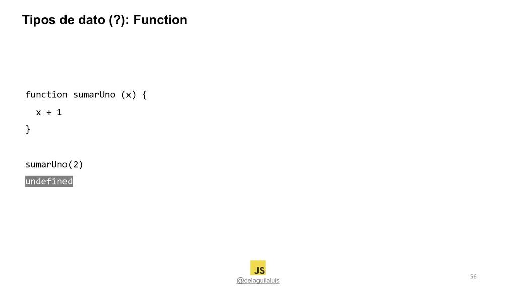 @delaguilaluis function sumarUno (x) { x + 1 } ...
