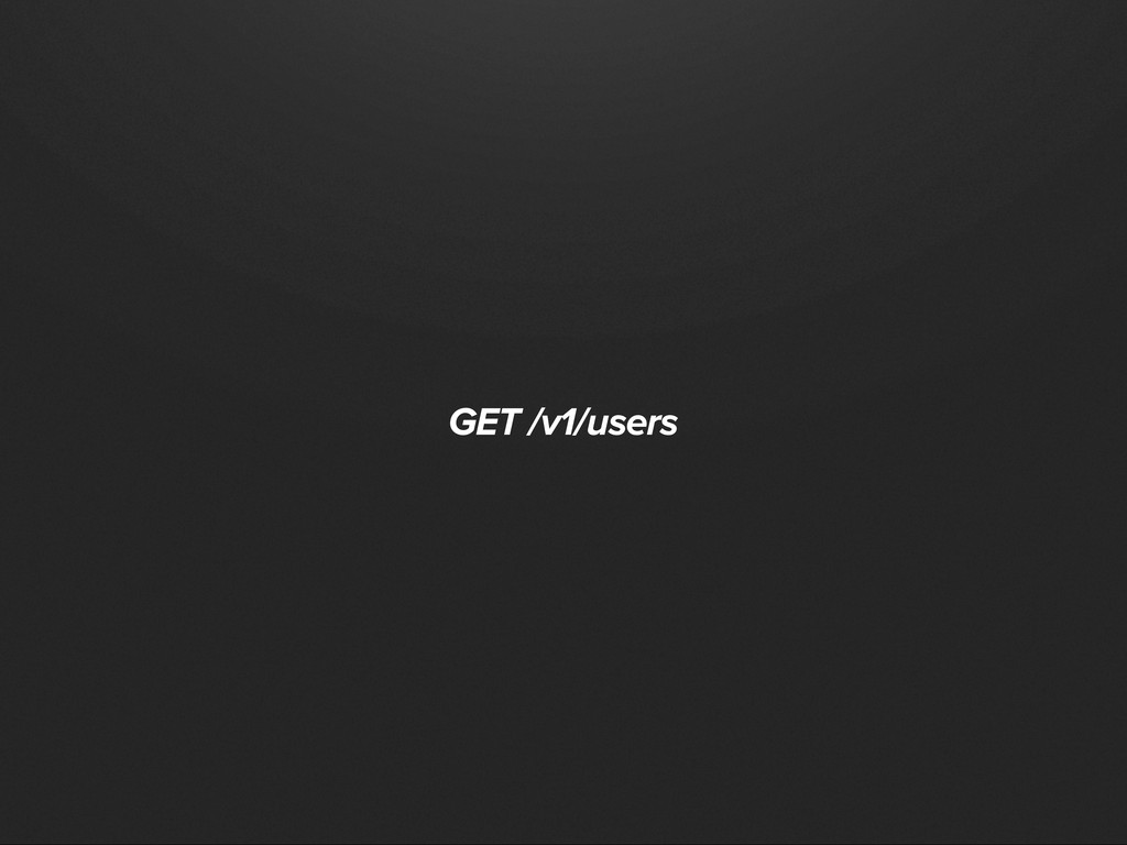 GET /v1/users