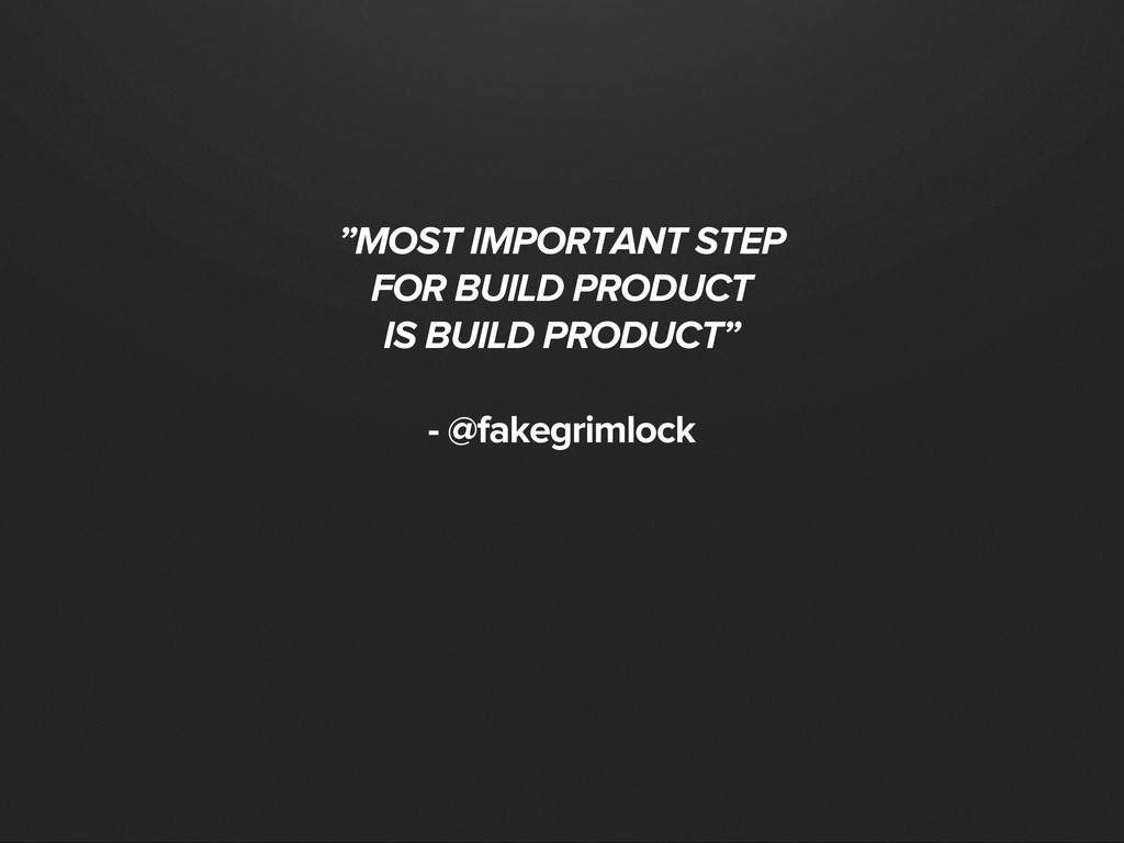 """MOST IMPORTANT STEP FOR BUILD PRODUCT IS BUILD..."