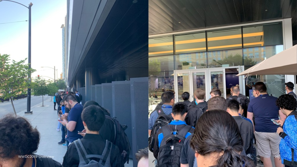 WWDC2019 Overview 25