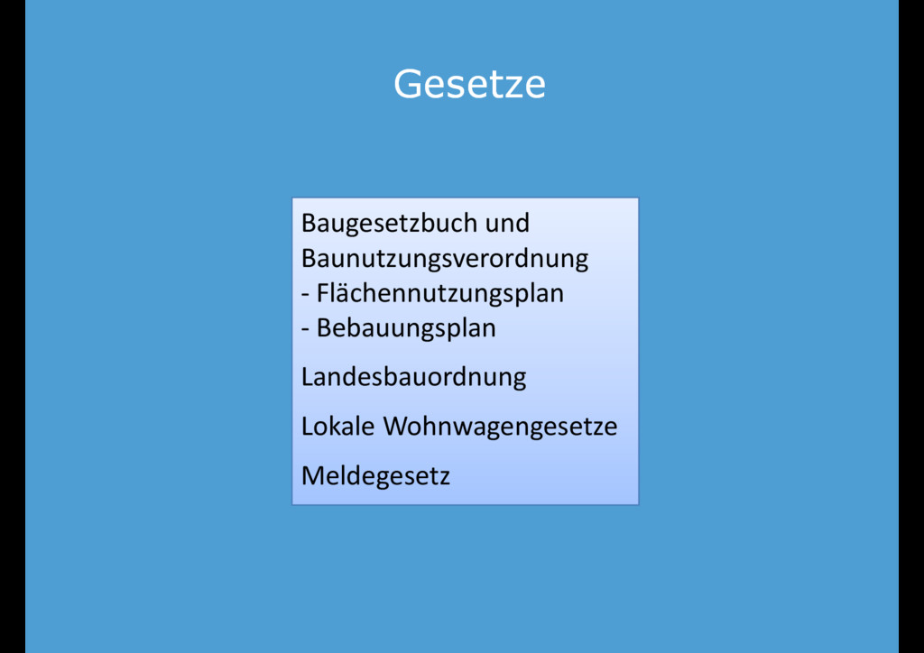 Gesetze Gesetze Baugesetzbuch und Baugesetzbuch...